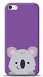 iPhone SE / 5 / 5S Koala Resimli Kılıf