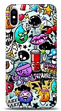 iPhone X / XS Grafitti 2 Kılıf