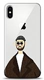 iPhone X / XS Leon Kılıf