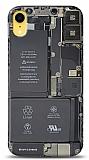 iPhone XR Devre Resimli Kılıf