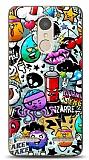 Lenovo K6 Grafitti 2 Kılıf