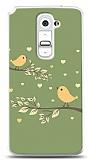 LG G2 Birdie 4 Kılıf