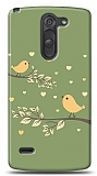 LG G3 Stylus Birdie 4 Kılıf