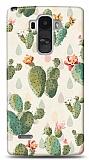 LG G4 Stylus Kaktüs 2 Kılıf