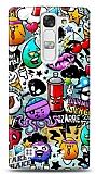 LG G4c Grafitti 2 Kılıf