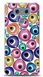 LG G6 Nazar Boncuğu 3 Kılıf