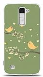 LG K10 Birdie 4 Kılıf