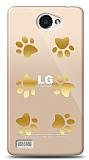 LG L Bello 2 Gold Patiler Kılıf