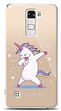 LG Stylus 2 Dab Unicorn Kılıf
