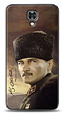 LG X screen Asker Atatürk Kılıf