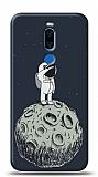 Meizu X8 Astronot Resimli Kılıf