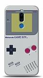 Meizu X8 GameBoy Kılıf