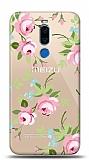Meizu X8 Roses Resimli Kılıf