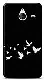 Microsoft Lumia 640 XL Freedom Black Kılıf