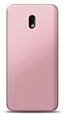 Nokia 2.2 Rose Gold Mat Silikon Kılıf