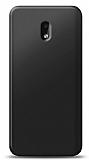 Nokia 2.2 Siyah Mat Silikon Kılıf