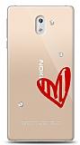 Nokia 3 3 Taş Love Kılıf