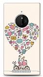 Nokia Lumia 830 Bike Love Kılıf