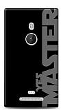 Nokia Lumia 925 Yes Master Kılıf