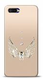 Oppo RX17 Neo Angel Death Taşlı Kılıf