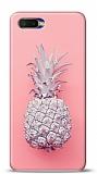 Oppo RX17 Neo Pink Ananas Kılıf