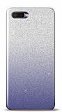Oppo RX17 Neo Simli Siyah Silikon Kılıf