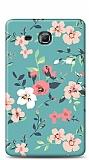 Samsung Galaxy A 7.0 2016 Çiçek Desenli 1 Kılıf