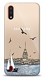 Samsung Galaxy A01 Istanbul View Kılıf