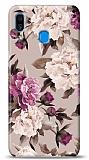 Samsung Galaxy A20 / A30 Old Roses Kılıf