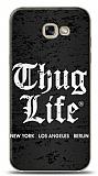 Samsung Galaxy A3 2017 Thug Life 3 Kılıf
