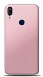 Samsung Galaxy A40 Rose Gold Mat Silikon Kılıf