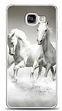 Samsung Galaxy A5 2016 Horses Kılıf