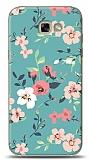 Samsung Galaxy A5 2017 Çiçek Desenli 1 Kılıf