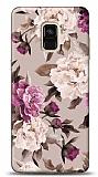 Samsung Galaxy A6 2018 Old Roses Kılıf