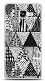 Samsung Galaxy A7 2016 Triangle Kılıf