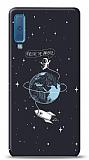 Samsung Galaxy A7 2018 Explore Resimli Kılıf