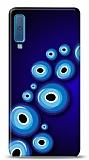 Samsung Galaxy A7 2018 Nazar Boncuğu 6 Kılıf