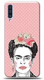 Samsung Galaxy A70 Frida Resimli Kılıf