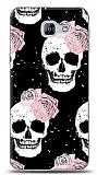 Samsung Galaxy A8 2016 Cranium Rose Kılıf
