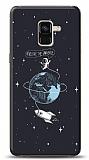 Samsung Galaxy A8 Plus 2018 Explore Resimli Kılıf