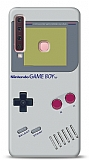 Samsung Galaxy A9 2018 Game Boy Resimli Kılıf