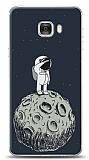 Samsung Galaxy C7 Astronot Kılıf