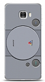 Samsung Galaxy C7 Game Station Resimli Kılıf