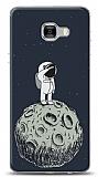 Samsung Galaxy C7 Pro Astronot Kılıf