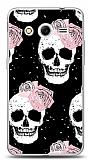 Samsung Galaxy Core 2 Cranium Rose Kılıf