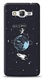 Samsung Galaxy Grand Prime / Plus Explore Resimli Kılıf