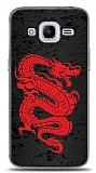 Samsung Galaxy J2 2016 Dragon Kılıf