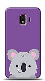 Samsung Galaxy J2 Core J260F Koala Resimli Kılıf