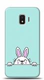 Samsung Galaxy J2 Core J260F Tavşan Resimli Kılıf