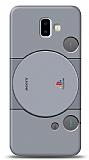 Samsung Galaxy J6 Plus Game Station Resimli Kılıf